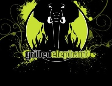 Cover von GRILLED ELEPHANT