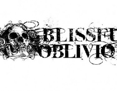 Cover von BLISSFUL OBLIVION