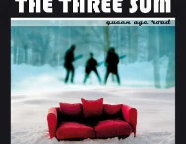 Cover von The Three Sum
