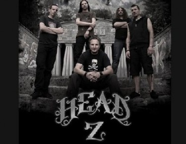Cover von Head-Z