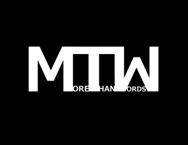 Cover von More Than Words