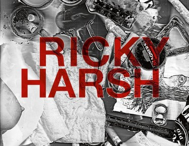 Cover von Ricky Harsh