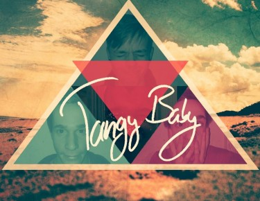 Cover von Tangy Baby