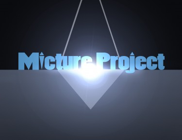 Cover von Micture Project